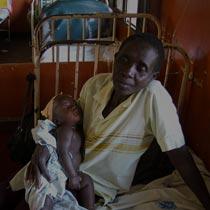 MALARIA – A PHOTO ESSAY