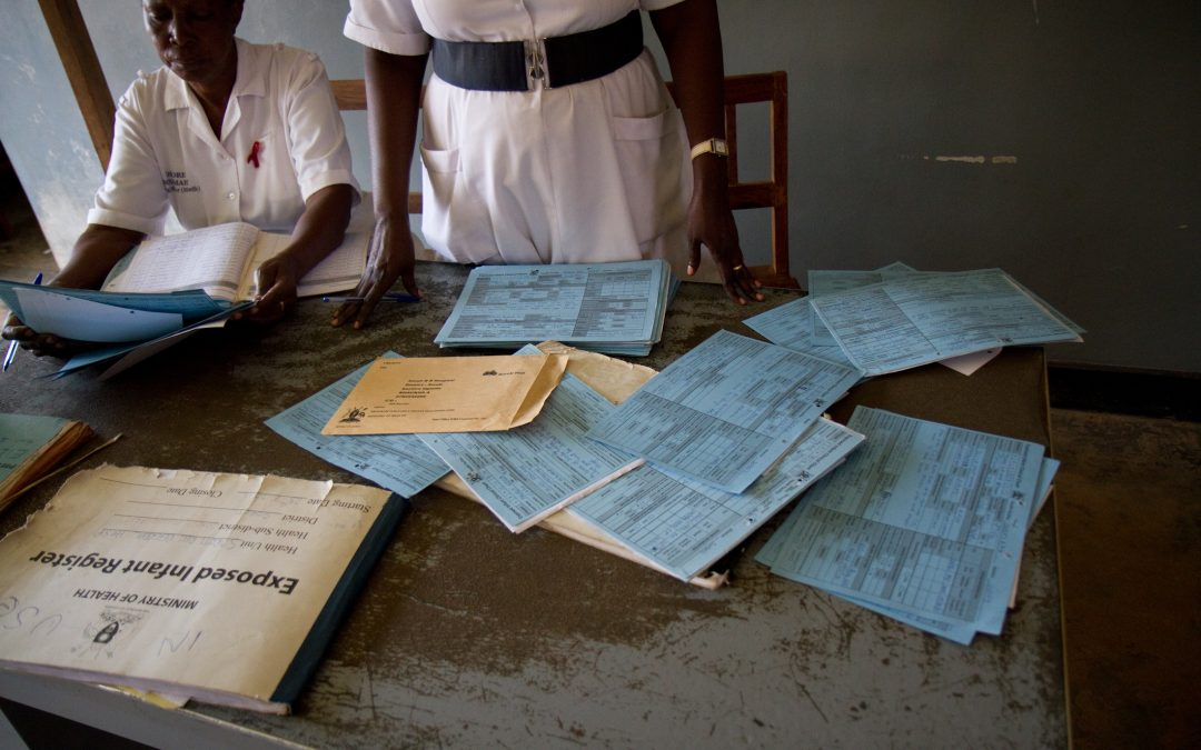 Malaria Study: Gearing Up Again