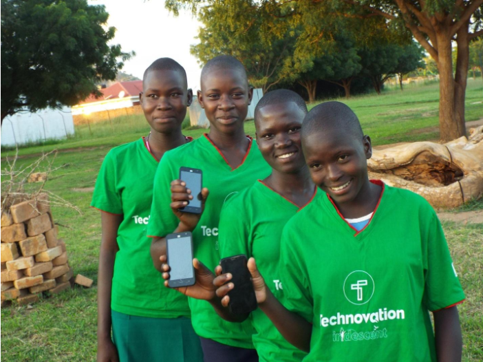 Access to Technology Changes Lives