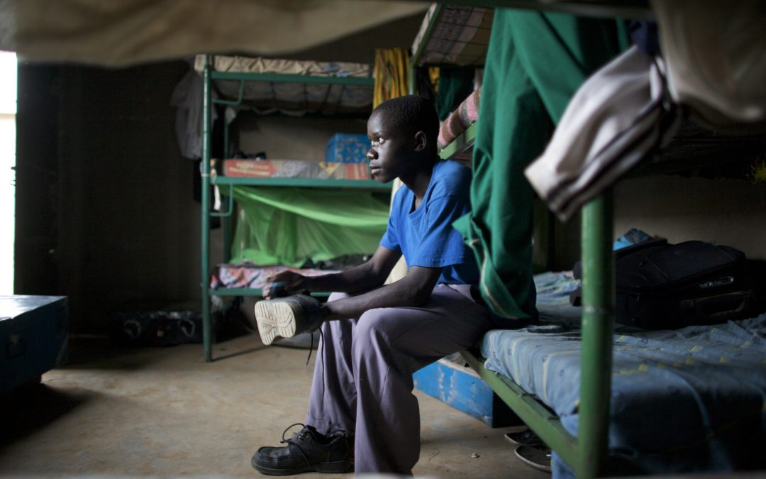 The Reality of Malaria in our Students' Lives
